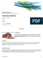 Tipologia Parte 8
