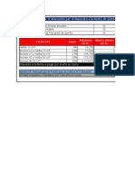 Excel Renta Grabable 2015