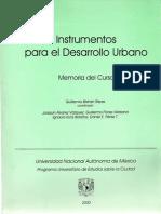 03 - INSTRUMENTOS URBANISTICOS