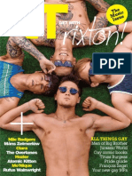 Gay Times 2015-07