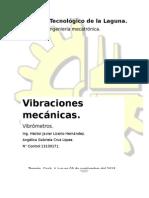 Vibrometros