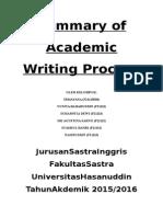 Print Academic Writing
