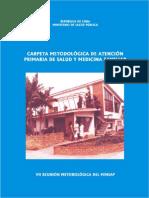 Carpeta Metodologica Aps