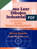 Cómo Leer Dibujos Industriales