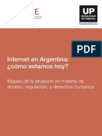 Internet en Argentina