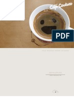 Coffee Project Report -S- Mo Goltz