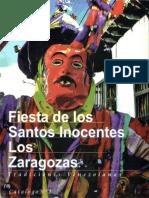Fiesta de los Santos Inocentes. Los Zaragozas