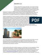 gestión inmobiliaria hk s.a.s