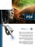 Brochure SENAsoft Santander 2015