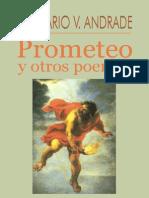 Andrade, Olegario v. - Prometeo y Otros Poemas
