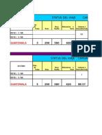 Costos y Tarifas Rutas (2)