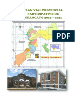PVPP Huancayo 2012 2021