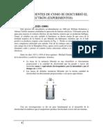 Experimentos Quimicos ELECTRON