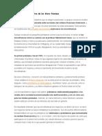 Filosofía y Fundamentos de Las Micro Finanzas