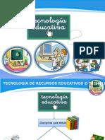 Clase de Tecnología Educativa Por Yelitza Rondón