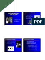 Ultrasonografia Veterinaria