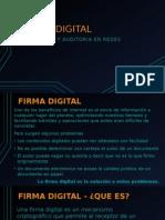 Firma Digital