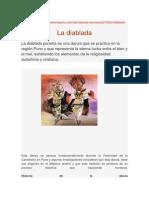 Diablada