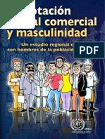 Esc y Masculinidad