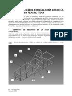 Informe Análisis Del Formula 2015