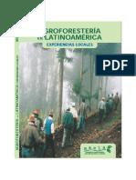 la agroforesteria en latinoamerica