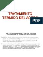 Tratamiento Termico