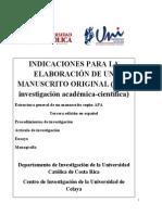 IndicacionesElaboracionManuscritoOriginal