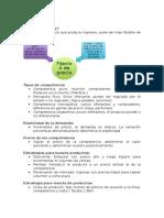 Resumen Precio-Plaza