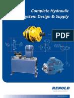 Hydraulics Catalogue