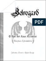 Belregard Quickstarter O Riso Sob Asas Ancestrais