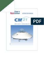 Kipp Manual Cm21 1409