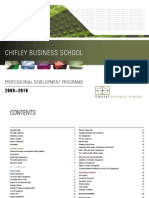 Corporate Training  Chifley Human Capital 