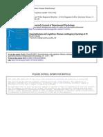 01 Contingencias en Humanos - Asociacionismo y Cognición.pdf