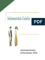 Indumentaria Gaucha MTG-PR