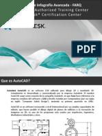 AutoCAD Fundamentos 2015