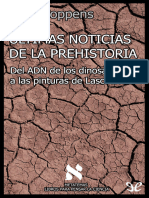 Coppens Yves - Ultimas Noticias de La Prehistoria