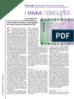 28 29 Atencion Farma-Definicion PRM y RNM