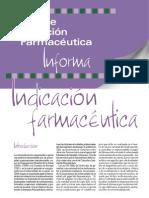 Documento Sobre Indicacion Farmaceutica