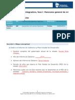 MIII-U3 -Actividad Integradora, Fase I