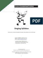 Singing Syl Lab Us 2015