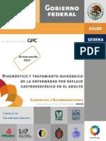 GPC- ERGE