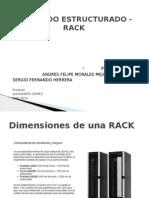 Cableado Estructurado - Rack