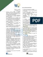 Exercícios 8112 - PADRÃO 4 LAUDAS (22Q) - SEM BANCA.pdf