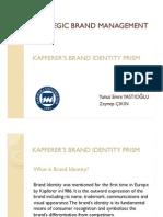 Six Brand Prism Cacharel