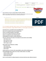 IXL - British Columbia Grade 10 Math Curriculum