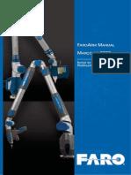 Faro Arm Usb - Manual