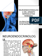 NEUROENDOCRINOLOGÍA PPT