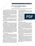 Philhealth Profile