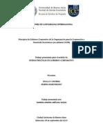 PRINCIPIOS DE LA OCDE