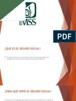 Afiliacion a Imss